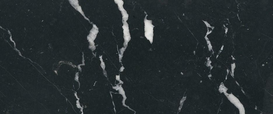 Negro marquina cauvells - Marmol negro marquina ...
